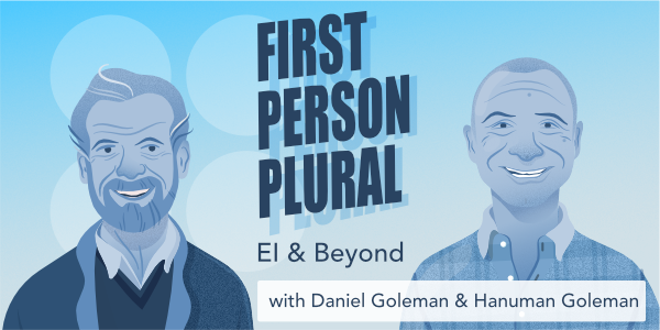 First Person Plural - A Key Step Media Podcast