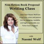 Non-fiction Book Proposal Writing Class