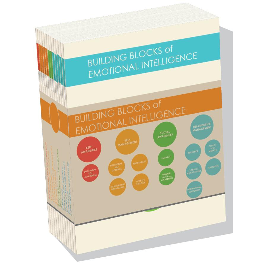 Building Blocks of Emotional Intelligence: 12 Leadership