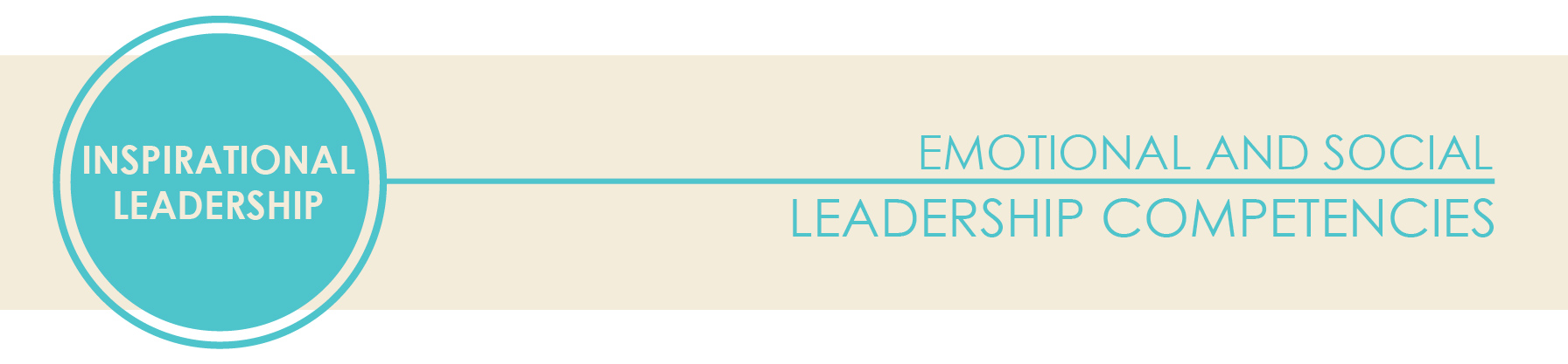 Inspirational Leadership Competency