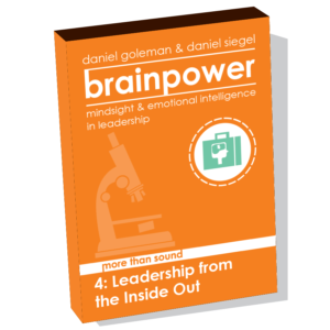 Brainpower Video4: Leadership from the Inside Out