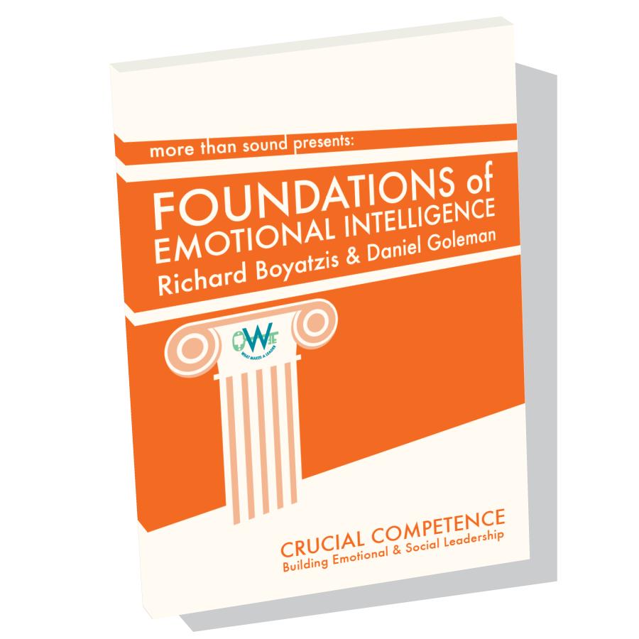 Foundations of Emotional Intelligence