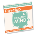 develop a healthy mind