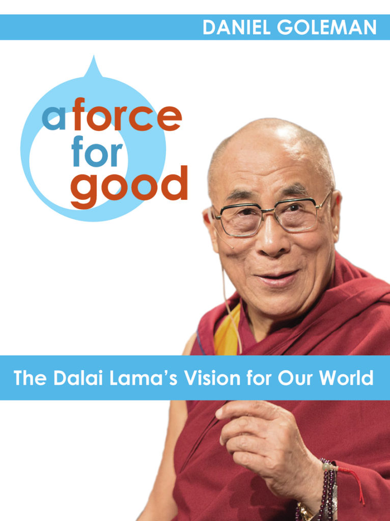 A Force for Good audiobook