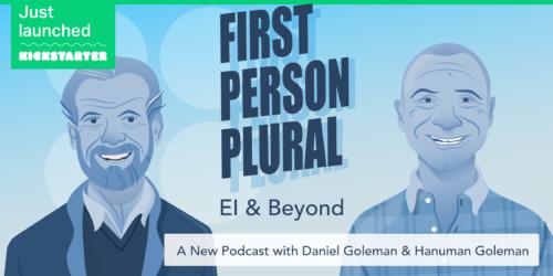 First Person Plural Kickstarter