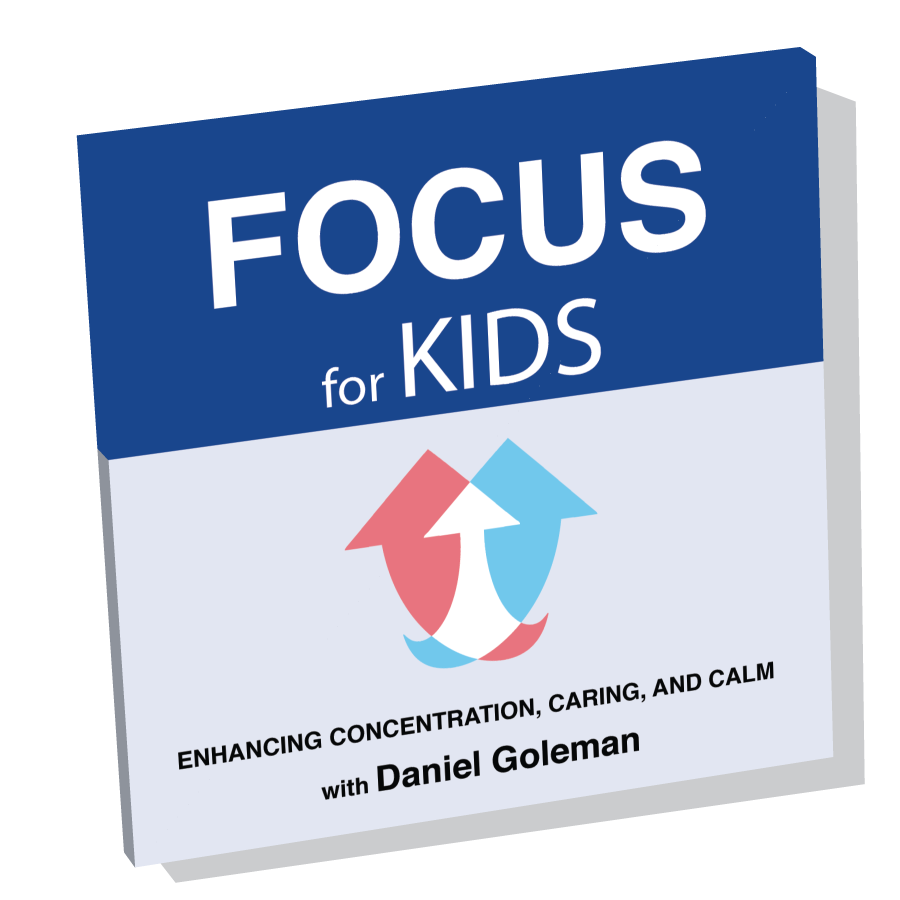 focus for kids