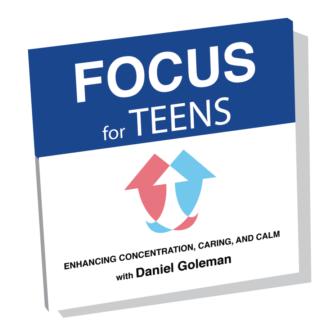 teen meditation exercises