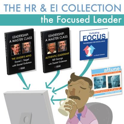 Focused Leader
