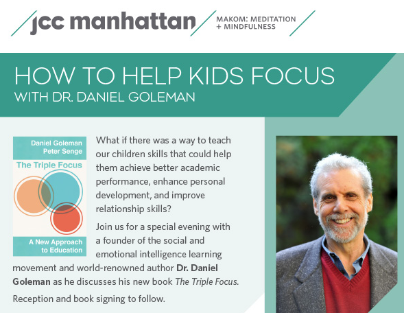 How to Help Kids Focus