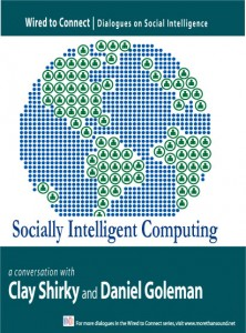 Socially Intelligent Computing Cover