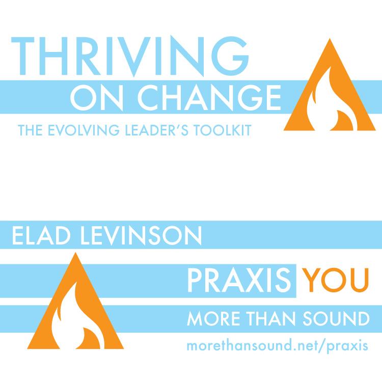 thriving on change