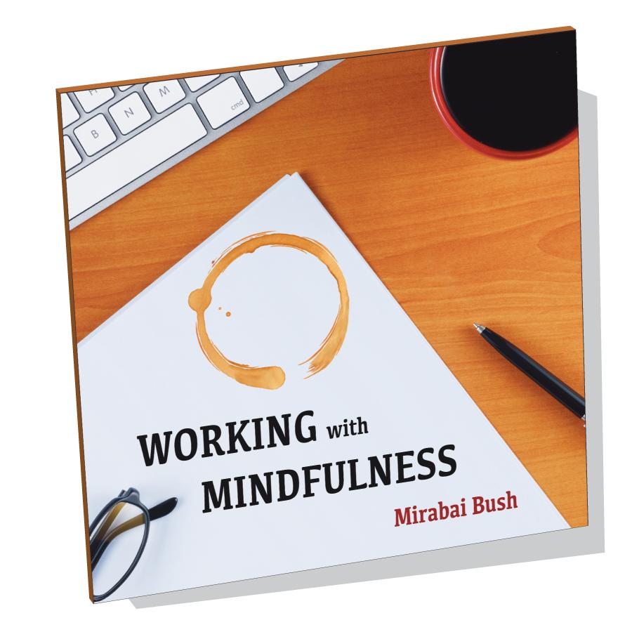 mindfulness audio exercises