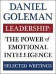 Leadership: The Power of Emotional Intelligence